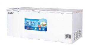 Tủ đông nằm 1 ngăn 3 cánh mở-Funiki-HCF-1300S1PD3.N-1
