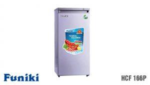 Tủ đông-Funiki-HCF-166S 6 ngăn 1 chế độ dạng đứng