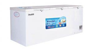 Tủ đông nằm 1 ngăn 3 cánh mở-Funiki-HCF-1700S1PD3.N-2