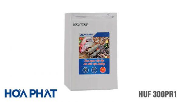 Tủ đông Hòa Phát-HUF-300PR1