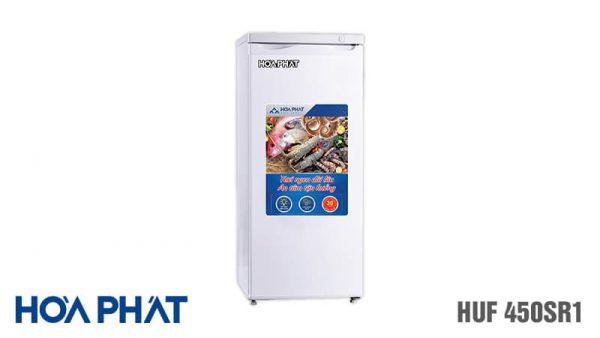 Tủ đông Hòa Phát-HUF-450PR1