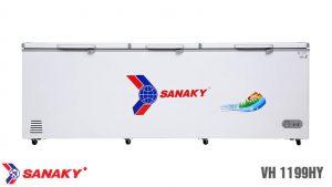 Tủ đông-Sanaky-VH-1199HY 1