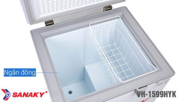 Tủ đông Sanaky-VH-1599HYK-4