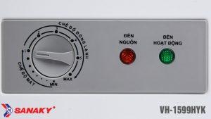 Tủ đông Sanaky-VH-1599HYK-6