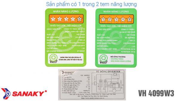 Tủ đông-Sanaky-VH-4099W3-7